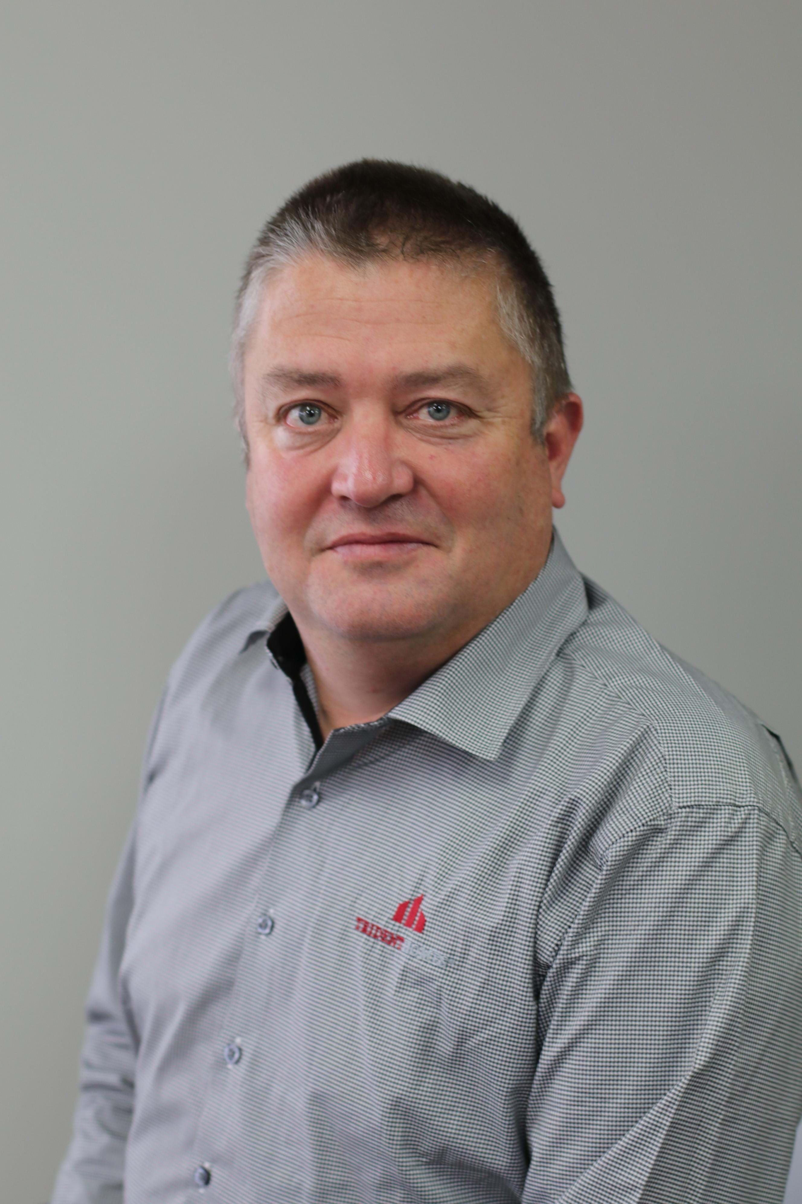 Richard McKeown