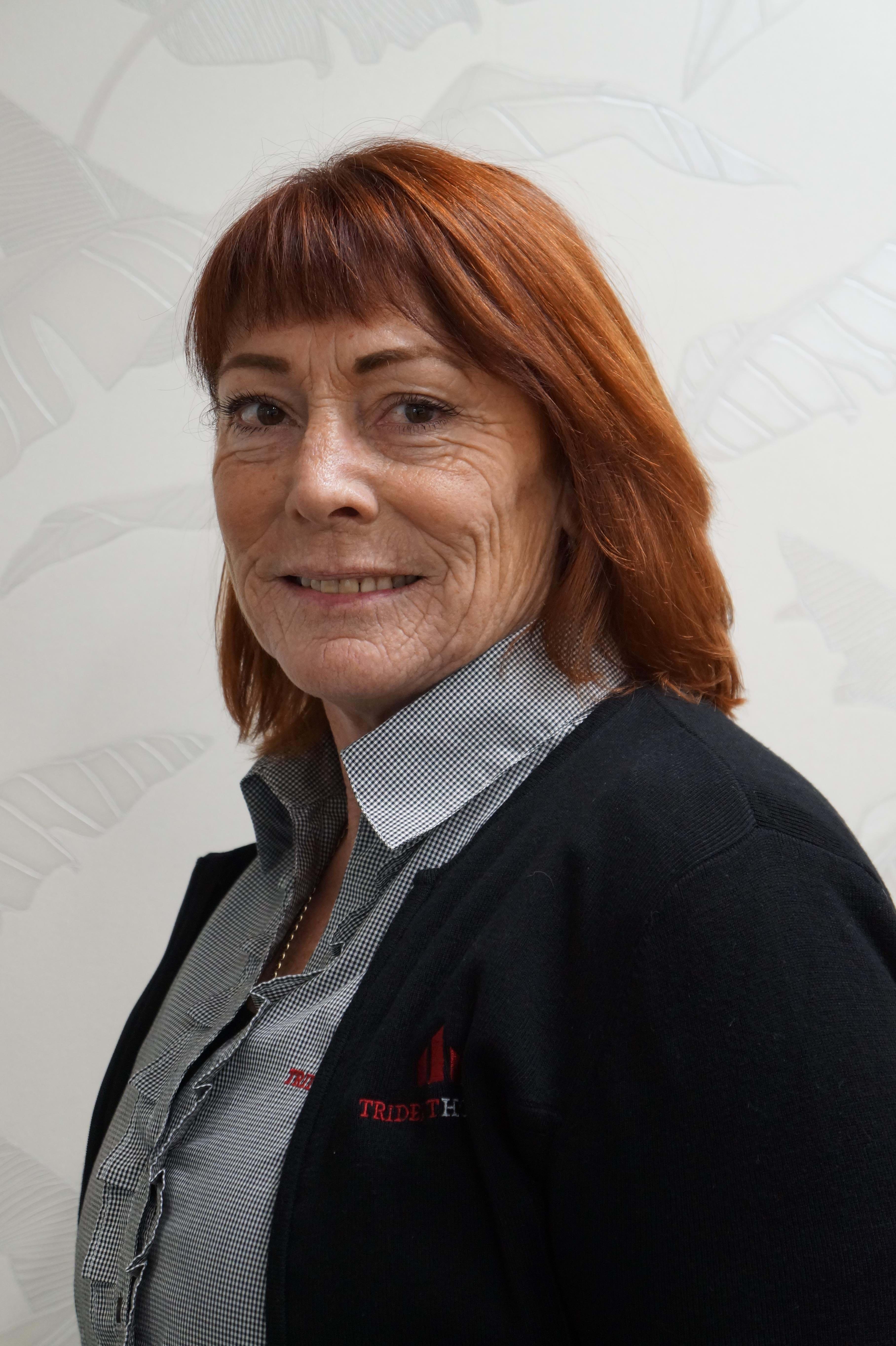 Maxine Cunningham